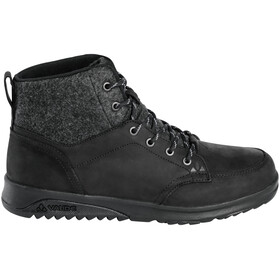 VAUDE UBN Kiruna Mid CPX Shoes Men grey/black